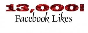13000 fb likes copy
