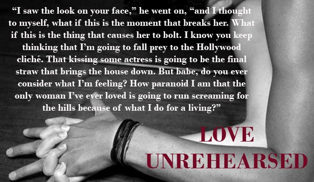 LOVE UNEHEARSED PASSAGE copy